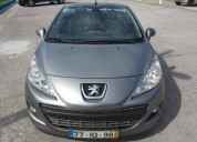 Peugeot 207 cc 1.6hdi 110cv 5500 eur