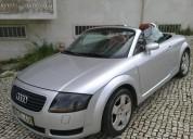 Audi tt 1.8 t cabrio quatro  4000€