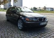 Bmw 320 d touring 150cv gps 4250€