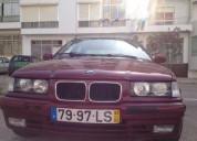 Bmw 325 serie 3  2000€