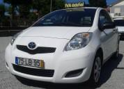 Toyota yaris 1.400 d4d civa ded  4000 euro