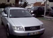 Audi a6 1.9 tdi avant 1500€