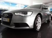 Audi a6 avant 2.0 tdi multitronic       5500€