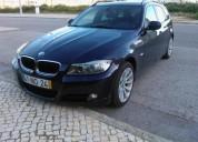 Bmw 320 touring sport 177cv  5000€