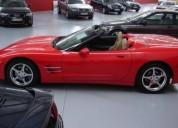 Chevrolet corvette c5 476cv  5000€