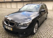Bmw 520 d touring pack m 7000 euro