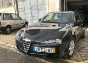 Alfa romeo 147 1.9 jtd 16v distinctive 3900 euro