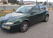 Alfa romeo 147 1.9 jtd plus 2500 euro
