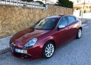Alfa romeo giulietta jtdm 6500 euro