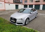 Audi a3 limousine 1.6 tdi s-line  10500 eur