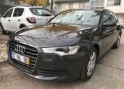 Audi a6 avant 2.0 tdi b.line multitronic