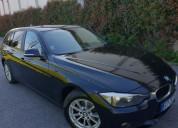 Bmw 318 d touring 9000 euro
