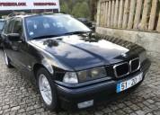 Bmw 318 tds touring exclusive 1500 euro