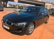 Bmw 320 d touring 13000 euro