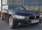bmw 320 d touring efficient dynamic luxury