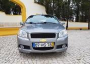Chevrolet aveo 1.2 ls 2300 euro