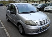 Citroën c3 1.4hdi executive 2500 euro