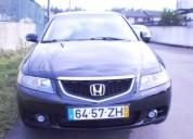 Honda accord sedan 5000 euro