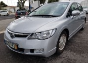Honda civic 1.3 dsi i-vtec hybrid ec  3500 euro