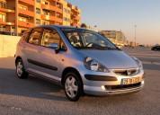 Honda jazz 1.2 ac 1500 euro