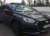 Hyundai i40 sw 1.7 crdi blue comfort