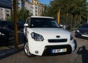 Kia soul 1.6 crdi tx 6000 euro