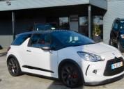 Citroën ds3 -r 1.6 207cv   17 000 eur