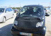 Smart fortwo 600 compact 1500 euro