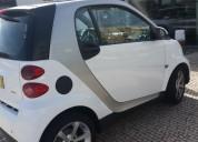 Smart fortwo mhd pulse 3500 euro