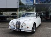 Jaguar mk ii 3.8 17000 euro