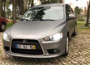 Mitsubishi lancer sportback 1.5 4000 euro