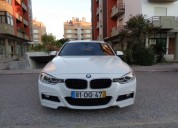 Bmw 318 d touring packm 13500 euro