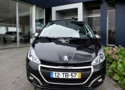 Peugeot 208 1.6 bluehdi style 8000 euro