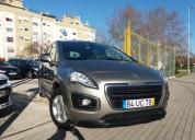 Peugeot 3008 1.6 e-hdi 8000 euro