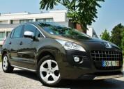 Peugeot 3008 1.6 hdi premium 7000 euro