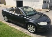 Renault mégane cc karmann 3500 euro