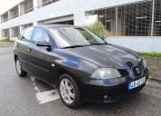 Seat ibiza 1.2 stylance 1200 euro