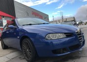 alfa romeo 156 sportwagon 175cv 2600€