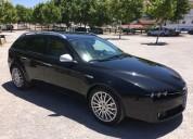 Alfa romeo 159 sw 2.4 jtdm 20v 7500€