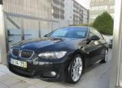 Bmw 320 320 d coupé pack-m nacional 5800€