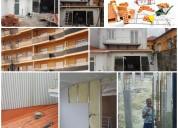 Construção civil remodelações e pinturas etc.