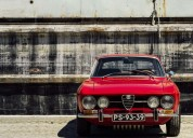 Alfa romeo gt veloce 1750 3000€