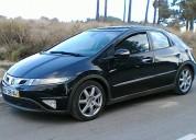 Honda civic 1.8 gpl  3000 euro