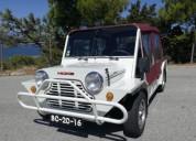 Mini moke 1989 40mil kms