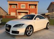 Audi tt s line 2.0tdi 170cv