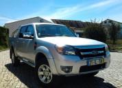 Ford ranger 8f 1-2 (2aw)  4500€