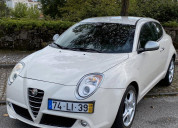 Alfa romeo mito 1.6 jtd - 08 4000euro