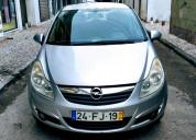 Opel corsa diesel 5 lugares - 08