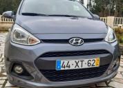 Hyundai i10 edition clim - 15