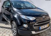 Ford ecosport 1.5 tdci limited 95cv - 14